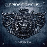 PRIDE OF LIONS COVER ART
