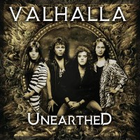 VALHALLA-Unearthed-CD
