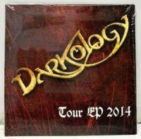 darkology ep