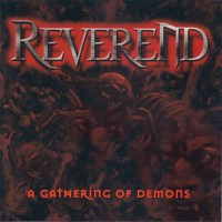 reverend gathering